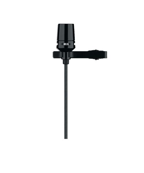 SHURE SVX14/CVL Lavalier Microphone Wireless System SHURE SVX14/CVL ไมค์ลอยหนีบปกเสื้อย่าน UHF SHURE SVX14/CVLMicrophone