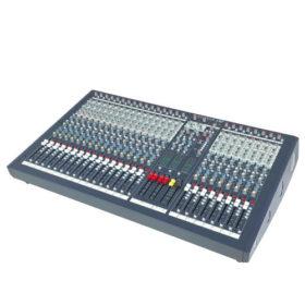 SOUNDCRAFT LX7ii-24CH Analog Mixer SOUNDCRAFT LX7ii-24CH อนาล็อก มิกเซอร์ 24 ชาแนล เครื่องผสมสัญญาณเสียงSOUNDCRAFT LX7ii-24CH มิกเซอร์ อนาล็อก 24 ชาแนล