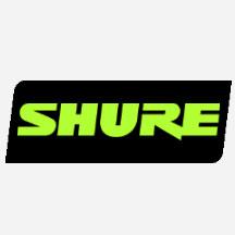 ไมโครโฟน Shure