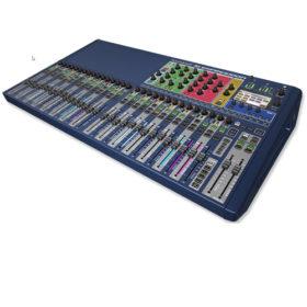SOUNDCRAFT Si Expression 3 เครื่องผสมสัญญาณเสียง 32 ชาแนล 32 ไมค์SOUNDCRAFT Si Expression 3 มิกเซอร์ ดิจิตอล digital console