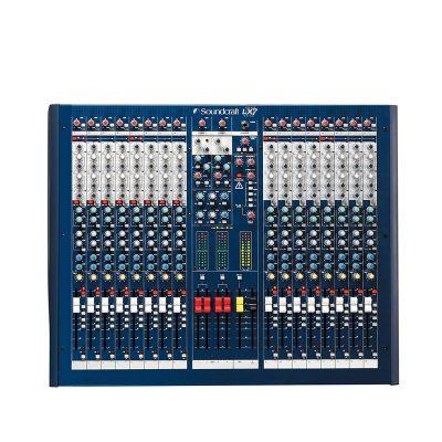 SOUNDCRAFT LX7ii-16CH