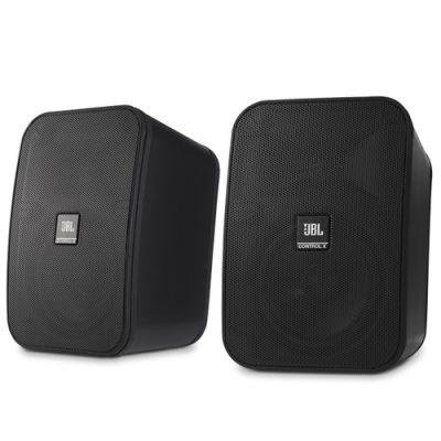 All-Weather Indoor/Outdoor Speaker JBL Control X ตู้ลำโพงติดผนัง 5.25 นิ้ว 200W JBL Control X ลำโพงติดผนัง ความถี่ 90Hz - 20kHz ของแท้ มีประกัน ส่งฟรี!!