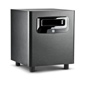 JBL LSR310S ลำโพงซับวูฟเฟอร์ สตูดิโอ 10 นิ้ว 200 วัตต์ มีแอมป์ในตัว คลาส DJBL LSR 310S ลำโพงมอนิเตอร์สตูดิโอ JBL LSR 310SStudio Subwoofer