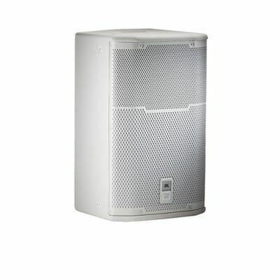 "JBL PRX 412M-WH12"" Two-Way Stage Monitor and Loudspeaker System JBL PRX 412M-WH ตู้ลำโพง 12 นิ้ว 2 ทาง 1,200 วัตต์ JBL PRX412M ลำโพงสีขาว"