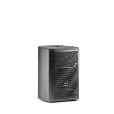 JBL PRX710 JBL PRX710 ตู้ลำโพง 10 นิ้ว 2 ทาง 1,500 วัตต์ มีแอมป์ในตัว คลาส D ความถี่ 63.5 Hz-18.5 kHzJBL PRX710 ลำโพง รับประกันของแท้
