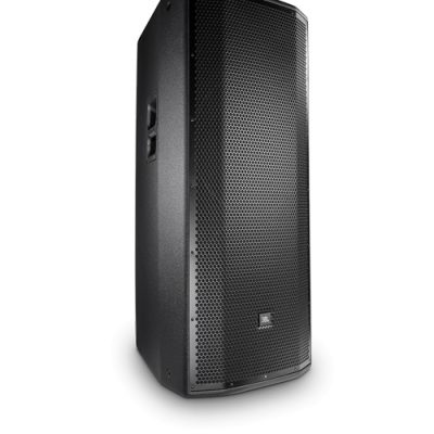 JBL PRX825W ตู้ลำโพง แบบดับเบิล 2 ทาง มีแอมป์ขยายในตัว 15x2 นิ้ว 1500W ควบคุมการทำงานได้ด้วยระบบ Wi-Fi ได้ทั้งโมบายบนระบบ iOS/Android