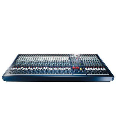 SOUNDCRAFT LX7ii-32CH