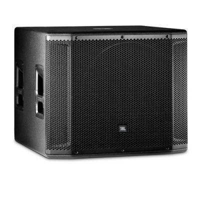 JBL SRX818S ตู้ลำโพงซับวูฟเฟอร์ 18 นิ้ว 1,200 วัตต์ JBL SRX818S ลำโพงซับ จากแบรนด์ JBLSRX800 PASSIVE เป็นลำโพงระดับพรีเมี่ยม ให้คุณภาพเสียงระดับ