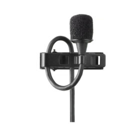 SHURE MX150 Subminiature Lavalier Microphone SHURE MX150 ไมค์ลอยหนีบปกเสื้อSHURE MX150 ไมค์หนีบปกเสื้อ แบบไร้สาย ของแท้ มีประกัน ส่งฟรี!! ทั่วประเทศ