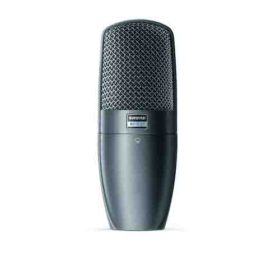 SHUREBETA 27Instrument Microphone SHURE BETA 27ไมโครโฟนเครื่องดนตรีSHURE BETA 27 ไมค์จ่อเครื่องดนตรี ของแท้ รับประกัน 1 ปี