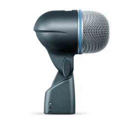 SHUREBETA 52AKick Drum Microphone SHURE BETA 52A ไมค์กลองSHURE BETA 52A ไมโครโฟนเครื่องดนตรี ของแท้ มีประกัน ส่งฟรี!! ทั่วประเทศ