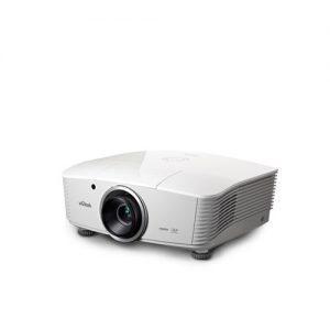VIVITEK D5010 Projector DLP 6,000 ANSI Lumens เครื่องฉายภาพ โปรเจคเตอร์ รองรับการแสดงภาพ 3DVIVITEK D5010 โปรเจคเตอร์ 3D Ready