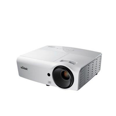 VIVITEK D55EWHAA Projector DLP 3300 ANSI Lumens รองรับการแสดงภาพ 3DVIVITEK D55EWHAA โปรเจคเตอร์ ของแท้ มีประกัน ส่งฟรี!! ทั่วประเทศ