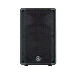 YAMAHA DBR12 ลำโพง Active 12 นิ้ว YAMAHA DBR12 ตู้ลำโพงมีแอมป์ในตัว 2 ทาง ขนาด 12 นิ้ว คลาส D 1000 วัตต์ YAMAHA DBR12 Bi-amp powered speaker