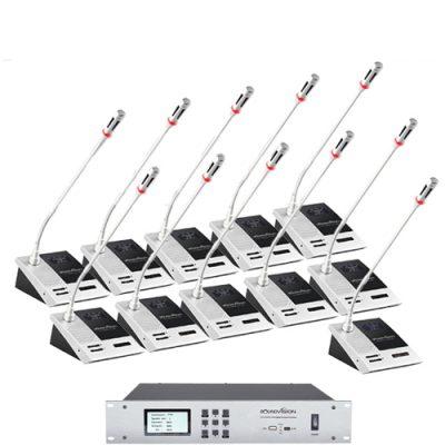 SOUNDVISION DCS-990-PRO SET