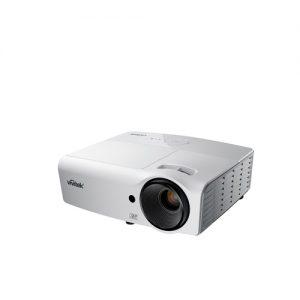 VIVITEK DX561 Projector 4000 ANSI Lumens เครื่องฉายภาพโปรเจคเตอร์ รองรับการแสดงภาพ 3DVIVITEK DX561 โปรเจคเตอร์ ของแท้ รับบัตรเครดิต