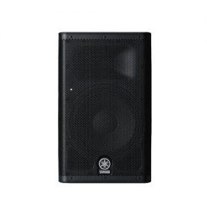 YAMAHA DXR8 ลำโพง active YAMAHA DXR8 ตู้ลำโพงมีแอมป์ในตัว 8 นิ้ว 2 ทาง 1100 วัตต์ คลาส D YAMAHA DXR8 Active Loudspeaker System ของแท้ ประกัน 1 ปี ส่งฟรี