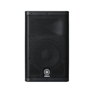 YAMAHA DXR10 ลำโพง Active 10 นิ้ว YAMAHA DXR10 ตู้ลำโพงมีแอมป์ในตัว 2 ทาง ขนาด 10 นิ้ว คลาส D 1100 วัตต์ YAMAHA DXR10 Active Loudspeaker System