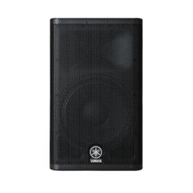 YAMAHA DXR12 ลำโพง Active 12 นิ้ว YAMAHA DXR12 ตู้ลำโพง 12 นิ้ว 2 ทาง 1,100 วัตต์ มีแอมป์ในตัว คลาส D YAMAHA DXR12 Active Loudspeaker System