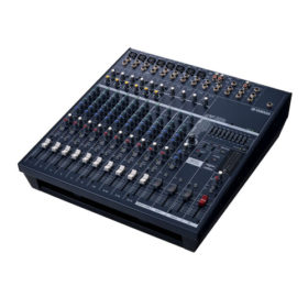 YAMAHA EMX5014C เพาเวอร์ มิกเซอร์ (14Ch 2 x 500W YAMAHA EMX5014C Powered Mixer 14 Input)YAMAHA EMX5014C เครื่องผสมสัญญาณเสียง