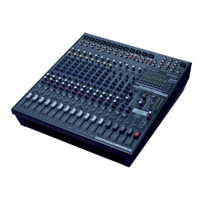 YAMAHA EMX5016CF เพาเวอร์ มิกเซอร์YAMAHA EMX5016CF Power Mixer 16 Input YAMAHA EMX5016CFเครื่องผสมสัญญาณเสียง ของแท้ รับประกัน 1 ปี จัดส่งฟรี!!!