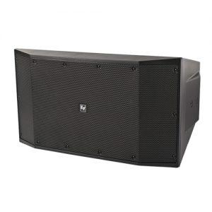 "EVEVID-S10.1D2X10"" SUBWOOFER CABINET EV EVID-S10.1D ตู้ลำโพงซับวุูฟเฟอร์ติดผนัง ขนาด 2x10 นิ้ว 800 วัตต์Electro-Voice EVID-S10.1Dลำโพงซับ 12 นิ้ว"