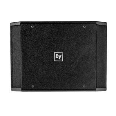 "EV EVID-S12.1 12"" SUBWOOFER CABINET EV EVID-S12.1 ตู้ลำโพงซับวุูฟเฟอร์ติดผนัง ขนาด 12 นิ้ว 800 วัตต์Electro-Voice EVID-S12.1ลำโพงซับ 12 นิ้ว"