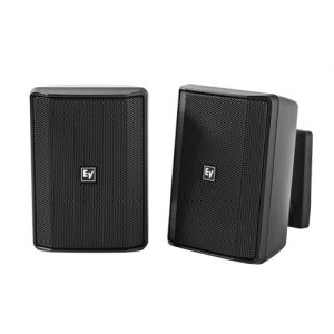 "EV EVID-S4.2 4"" CABINET 8Ω PAIR EV EVID-S4.2 ตู้ลำโพงติดผนัง 2 ทาง ขนาด 4 นิ้ว 160 วัตต์ELECTRO‑VOICEEVID-S4.2 wall speakers ลำโพงติดผนัง 4 นิ้ว"
