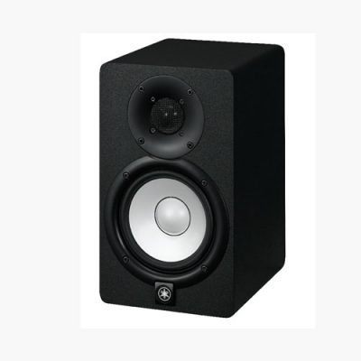 Bi-amp Powered Studio Monitor Speaker YAMAHA HS5 ตู้ลำโพงมอนิเตอร์สตูดิโอ 5 นิ้ว 2 ทาง 70 วัตต์ มีแอมป์ในตัว คลาส DYAMAHA HS5 ลำโพงสตูดิโอ