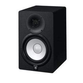 YAMAHA HS7 ตู้ลำโพงมอนิเตอร์สตูดิโอ มีแอมป์ในตัว แบบไบรแอมป์ 6.5 นิ้ว 2 ทาง 95 วัตต์YAMAHA HS7 ลำโพงสตูดิโอ 6.5 นิ้ว Bi-amp Powered Studio Monitor Speaker