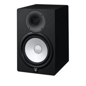 YAMAHA HS8 ตู้ลำโพงมอนิเตอร์สตูดิโอ มีแอมป์ในตัว แบบไบรแอมป์ 8 นิ้ว 2 ทาง 120 วัตต์YAMAHA HS8ลำโพงสตูดิโอ 8 นิ้ว Bi-amp Powered Studio Monitor Speaker