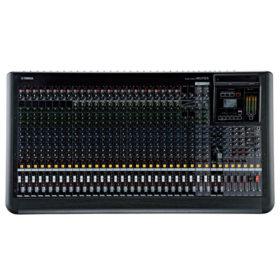 YAMAHA MGP32X มิกเซอร์ อนาล็อก 32 ชาแนล YAMAHA MGP32XAnalog Mixer32 Input 24 Mic YAMAHA MGP32X เครื่องผสมสัญญาณเสียง มิกเซอร์อนาล็อก