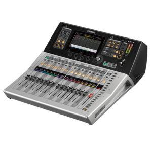 YAMAHA TF1 มิกเซอร์ ดิจิตอล YAMAHA TF1 Digital mixer YAMAHA TF1 เครื่องผสมสัญญาณเสียง ดิจิตอล 16 ชาแนล 40 input เครื่องผสมสัญญาณเสียง มิกเซอร์ดิจิตอล
