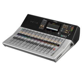 YAMAHA TF3 มิกเซอร์ ดิจิตอล YAMAHA TF3 Digital mixer YAMAHA TF3 เครื่องผสมสัญญาณเสียง ดิจิตอล 24 ชาแนล 48 input เครื่องผสมสัญญาณเสียง มิกเซอร์ดิจิตอล