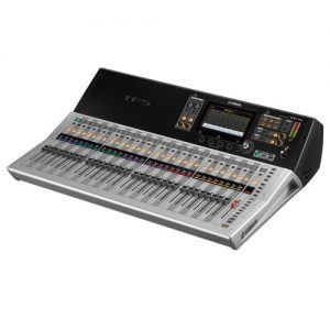 YAMAHA TF5 มิกเซอร์ ดิจิตอล YAMAHA TF5 Digital mixer YAMAHA TF5 เครื่องผสมสัญญาณเสียง ดิจิตอล 32 ชาแนล 48 input ของแท้!! รับประกัน 1 ปี จัดส่งฟรีทั่วประเทศ!