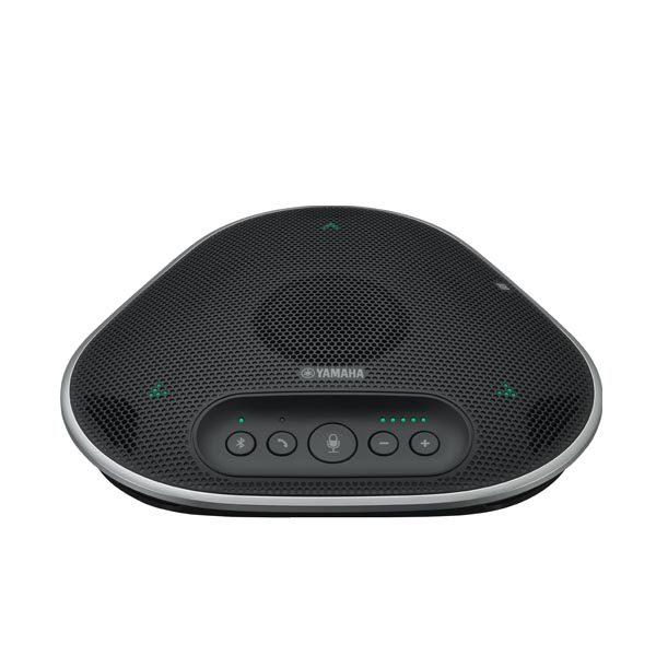 YAMAHA YVC-300 Conference microphone speaker YAMAHA YVC-300 ไมค์ประชุม ทางไกลสำหรับ VDO เว็บคอนเฟอร์เรนซ์ YAMAHA YVC300 ไมโครโฟน สำหรับประชุมทางไกล