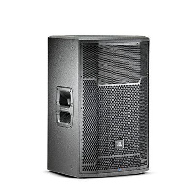 "15"" Two-Way Full-Range Main System/Floor Monitor JBL PRX715 ตู้ลำโพง 2 ทาง มีขยายในตัว ขนาด 15 นิ้ว 1500 วัตต์ ความถี่ 58.1 Hz - 17.2 kHzJBL PRX715 ลำโพง"