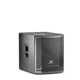 JBL PRX715XLF ตู้ลำโพงซับวูฟเฟอร์ 15 นิ้ว 1500 วัตต์ มีแอมป์ในตัว คลาส D ช่วงย่านความถี่ 44 Hz - 91 HzJBL PRX715XLF ลำโพงซับ
