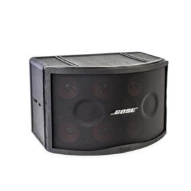 BOSE Panaray 802 Series III ตู้ลำโพงติดผนัง ขนาด 4.5x8 นิ้ว 240 วัตต์BOSE Panaray 802 ลำโพงติดผนัง BOSE Panaray 802 Series III Loudspeaker