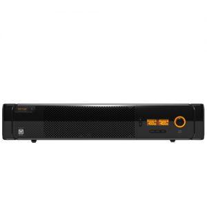 BEHRINGER AX-6240Z High-Impedance Power Amplifier BEHRINGER AX-6240Z เพาเวอร์แอมป์ลายน์ 70V/100V 2 ชาแนล คลาส D 900 วัตต์BEHRINGER AX-6240ZPower Amplifier