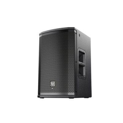 """EV ETX 10P 10"""" POWERED LOUDSPEAKER ตู้ลำโพง 10 นิ้ว 2 ทาง 2,000 วัตต์ มีแอมป์ในตัว คลาส D ซาวด์ดีดี ช็อป จำหน่ายเครื่องเสียงราคาถูก"""
