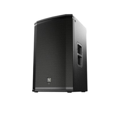 """EVETX 15P 15"""" POWERED LOUDSPEAKER ตู้ลำโพง 15 นิ้ว 2 ทาง 2,000 วัตต์ มีแอมป์ในตัว คลาส D ซาวด์ดีดี ช็อป จำหน่ายเครื่องเสียงราคาถูก"""