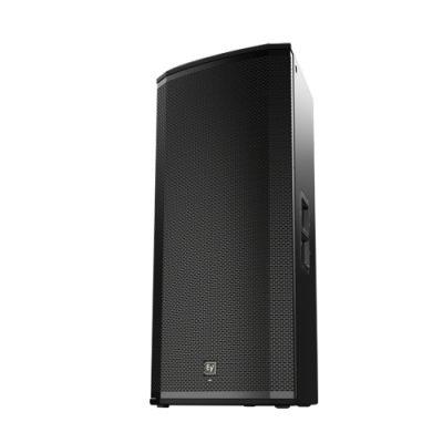 """EVETX 35P 15"""" POWERED LOUDSPEAKER ตู้ลำโพง 15 นิ้ว 3 ทาง 2,000 วัตต์ มีแอมป์ในตัว คลาส D ซาวด์ดีดี ช็อป จำหน่ายเครื่องเสียงราคาถูก"""