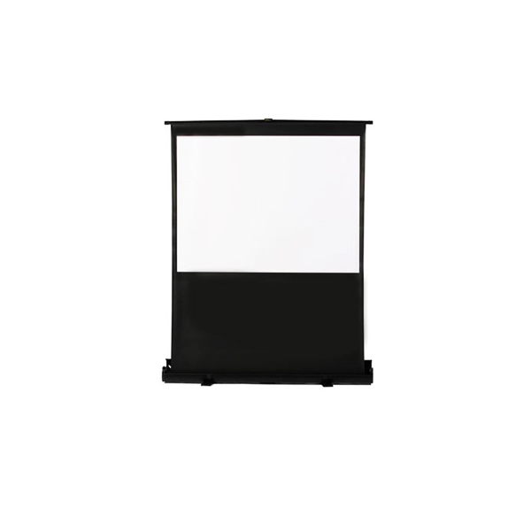 VerticalFloor Screens (Projectior Screen) RAZR FRHW-V80 จอรับภาพตั้งพื้น ขนาด 48x64 นิ้ว เส้นทแยงมุมยาว 80 นิ้วFRHW V80 จอโปรเจคเตอร์ แบบตั้งพื้น