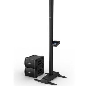 BOSE L1 Model II System ( Powered portable Loudspeaker ) ชุดเครื่องเสียงเคลื่อนที่ 2 ทาง 500 วัตต์BOSE L1 Model IISystemเครื่องเสียงเคลื่อนที่