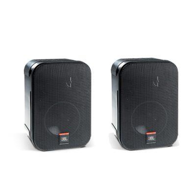 JBLCSS-1S/T Compact Two-Way 100V/70V/8-Ohm Loudspeaker JBLCSS-1S/T ตู้ลำโพงติดผนัง 2 ทาง ขนาด 5.25 นิ้ว 60 วัตต์JBLCSS-1S/T ลำโพงติดผนัง