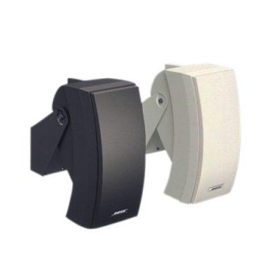 BOSE Panaray 302™ Surface-mount Loudspeaker ตู้ลำโพงสองทางติดผนังขนาด 5.25 นิ้ว 200วัตต์BOSE Panaray 302™ ของแท้ รับประกัน
