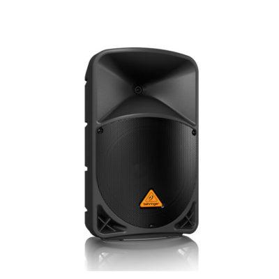 BEHRINGER B112MP3 Active 2-Way 12 BEHRINGER B112MP3 BEHRINGER B112MP3 ตู้ลำโพง 12 นิ้ว 2 ทาง 1,000 วัตต์ มีแอมป์ในตัว คลาส D รองรับไฟล์ MP3 ลำโพงActive