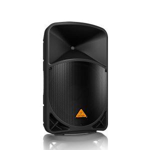 BEHRINGER B115MP3 ตู้ลำโพง 15 นิ้ว 2 ทาง 1,000 วัตต์ มีแอมป์ในตัว คลาส D รองรับไฟล์ MP3 BEHRINGER B115MP3ลำโพงActive รับประกันของแท้แน่นอน