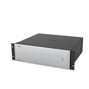 BOSE FreeSpace® 4400 Amplifierเครื่องขยายเสียงมีกำลังขับ 400 วัตต์ เหมาะสำหรับงานภาคธุรกิจ งานระบบประกาศ งานระบบเสียงรอสายแอมป์ขยายเสียง